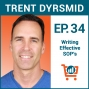 Artwork for Building a 7 Figure Business Using Effective SOP's with Trent Dyrsmid, Ep #34