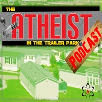 Artwork for Episode 0097: Christianity is Funny