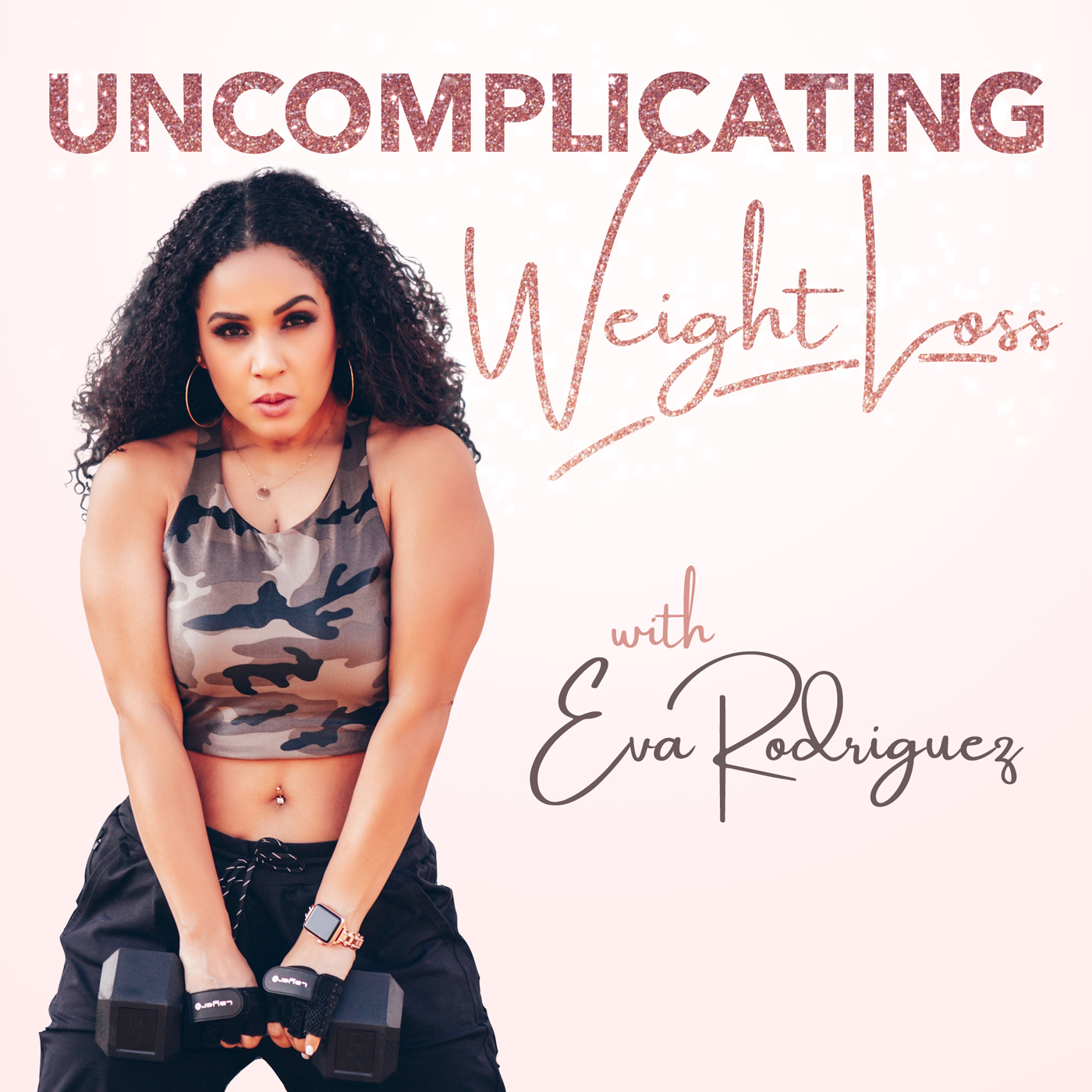 Uncomplicating Weight Loss Podcast
