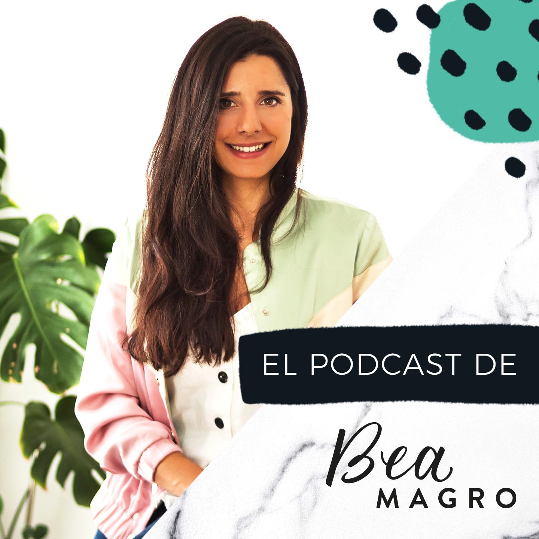 El podcast de Bea Magro show art