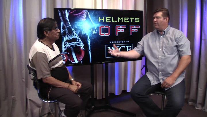 Artwork for Helmets Off Bonus: About Dr. Kedar Prasad Pt. 2