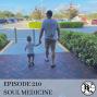 Artwork for Soul Medicine