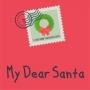 Artwork for Miniseries — My Dear Santa, Chapter 4: War Santa Claus