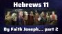 Artwork for By Faith Joseph part 2