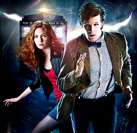 DVD Verdict 746 - Doctor Who Series 5