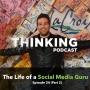 Artwork for The Life of a Social Media Guru ft. Niv Dror || Episode 24 (Pt. 2)
