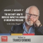 Artwork for S3E6: The Big Shift: How to Increase Impact in a World of Mounting Pressure | with John Hagel