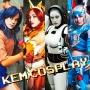 Artwork for KEM Cosplay - 114