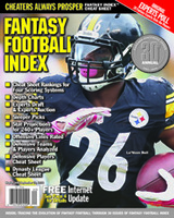 Fantasy Football Index - 07/21/16