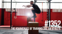 Artwork for 1352: The Muscle Building & Fat Burning Advantages of Training Like an Athlete