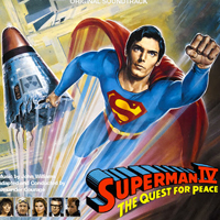 Geek Out Commentary: Superman IV - The Quest for Peace