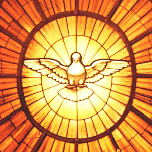 Homily - Solemnity of Pentecost: