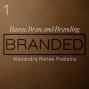 Artwork for 001: Bacon, Bran, and Branding