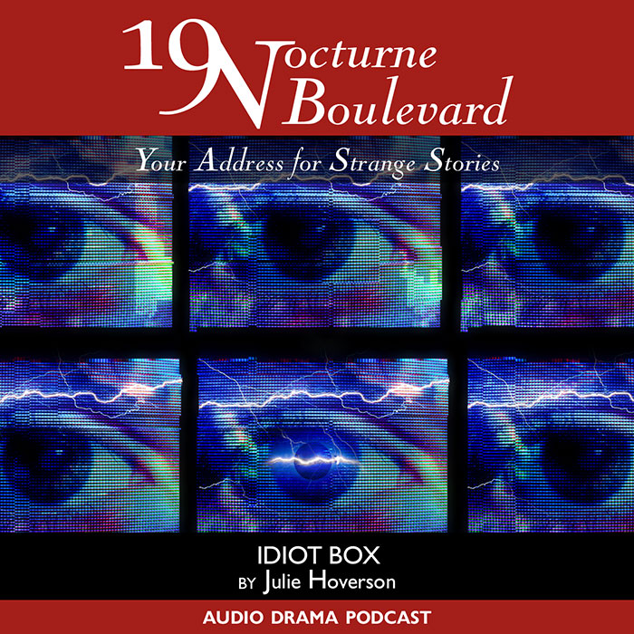 19 Nocturne Boulevard - Idiot Box