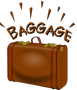 Artwork for Baggage - Independence from Baggage