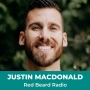 Artwork for #92: Life Lessons From a Football Coach | Justin MacDonald