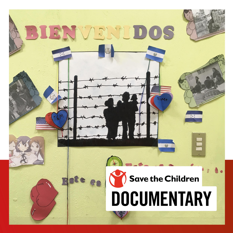 #5 Children on the move in Central America