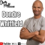 Artwork for Male vs Man Dondre Whitfield interview