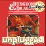 Artwork for GameBurst Unplugged - Dungeons & Dragons