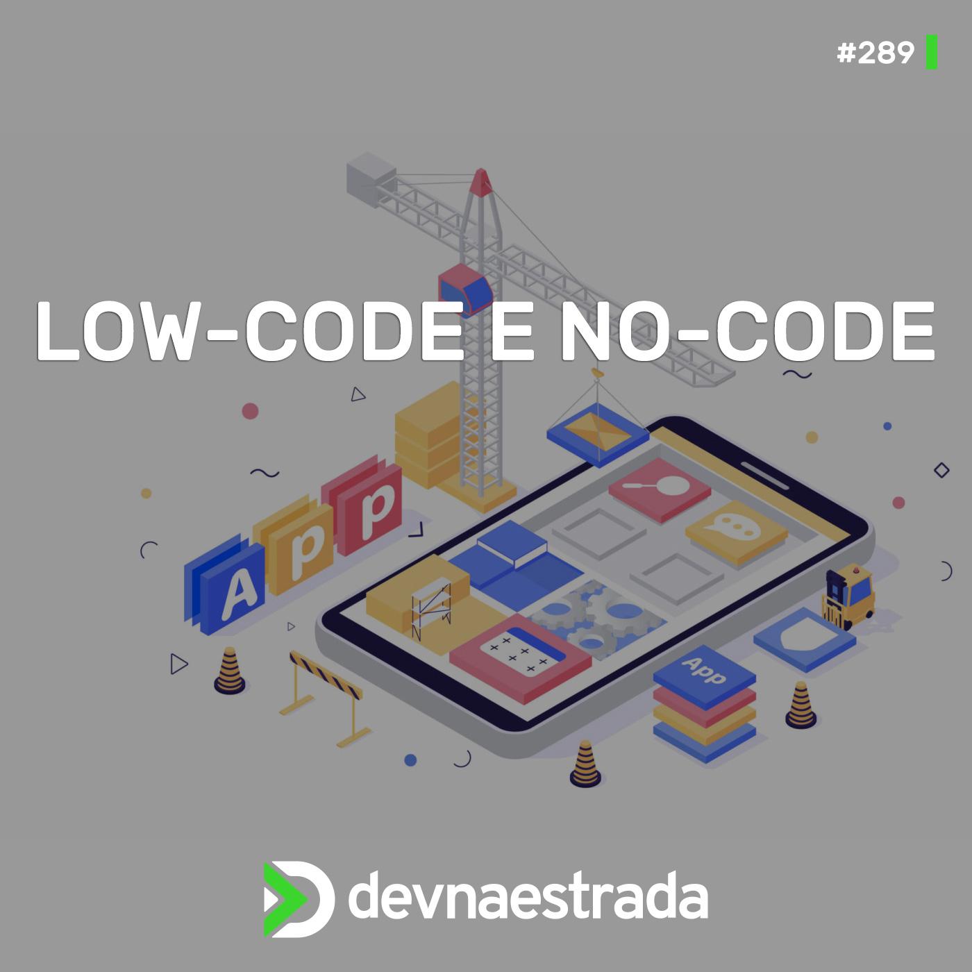 Low-Code e No-Code