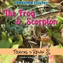 Artwork for The Frog and Scorpion - Sleep Meditation