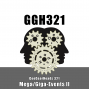 Artwork for GGH 321: Mega/Giga-Events II