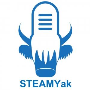 The STEAMYak Podcast