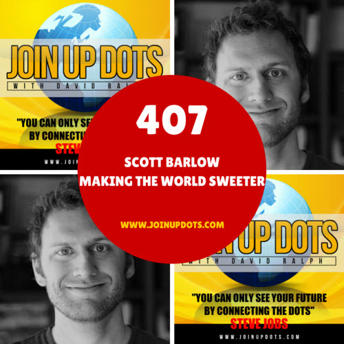Podcast 407: Scott Barlow: Career Expert Teaching How To Build The Job You Love