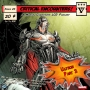 Artwork for Critical Encounters - Issue 23 - Ultron - Part 2