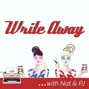 Write Away with Nat & PJ