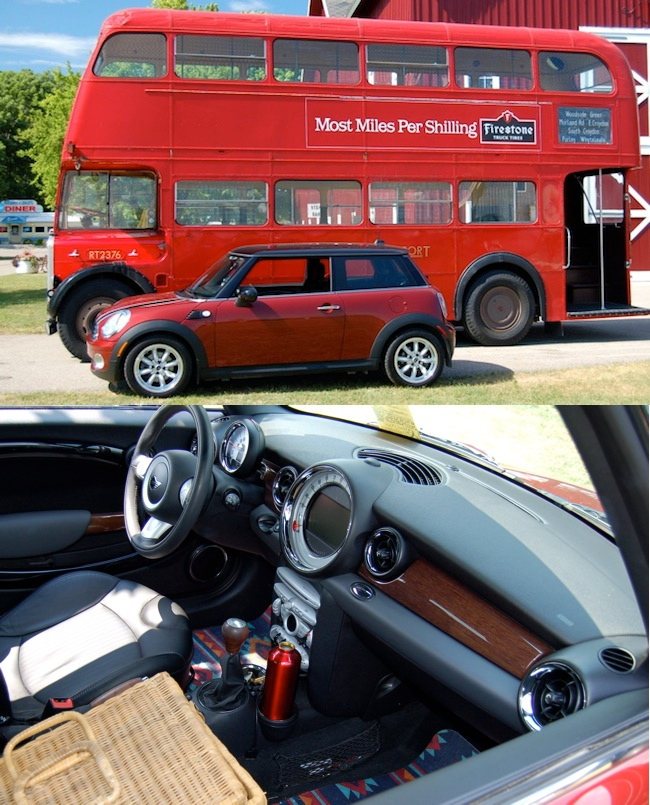 DC83 Longitudinal Review: 2009 MINI Cooper