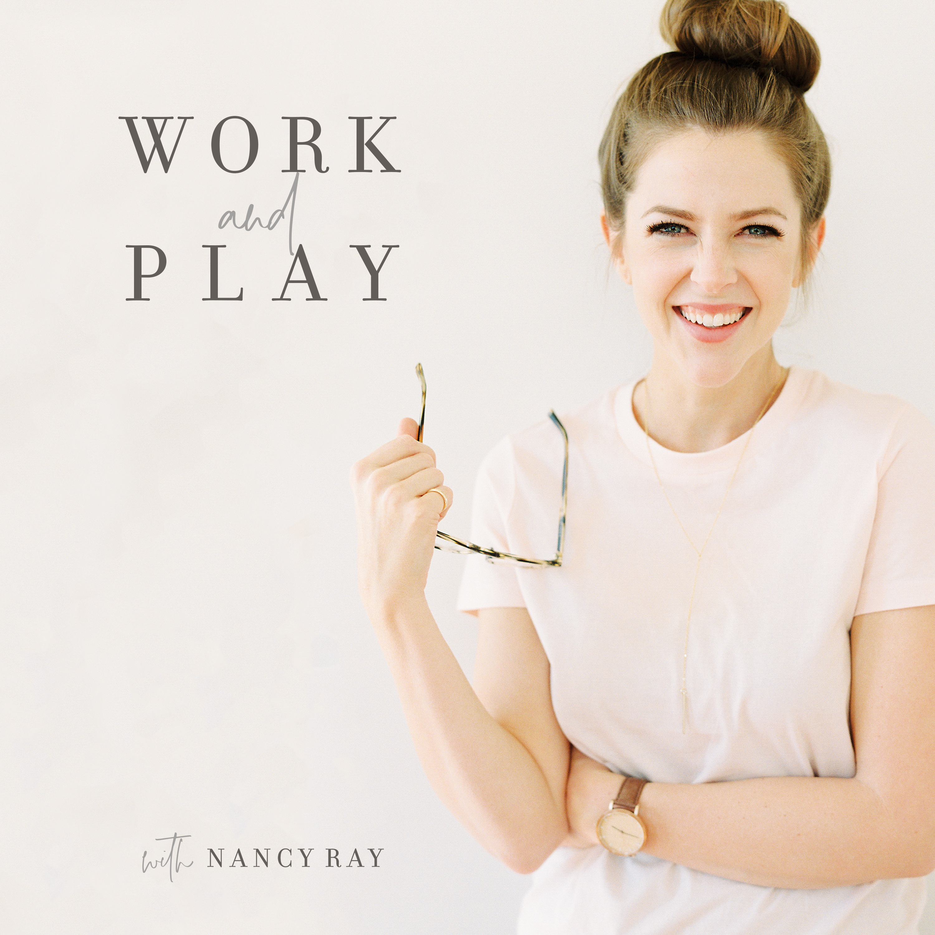 Work and Play with Nancy Ray show art