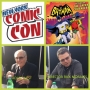 Artwork for Episode 730 - NYCC: Batman: Return of the Caped Crusaders w/ Adam West!