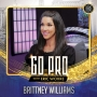 Artwork for Brittney Williams: Top Earner Interview