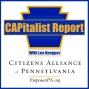 Artwork for CAPitalist Report E11