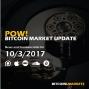 """Artwork for PoW Bitcoin: """"Bizcoin"""" - 10/3/2017"""