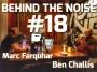Artwork for #18 - Ben Challis(Glastonbury Festival)