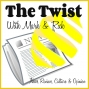 Artwork for The Twist Podcast #81: Hideous Christmas Playlists, Thanks for the Genocide, and the Week in Headlines
