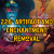 226- Artifact and Enchantment Removal show art