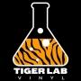Artwork for DFC Ep #6 : Tiger Lab Vinyl