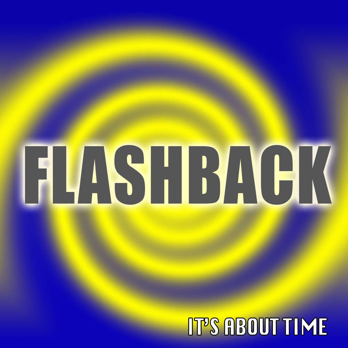 S01E06-Flashback - Travel back in time to when Charlie and Steve first met in this sci-fi comedy