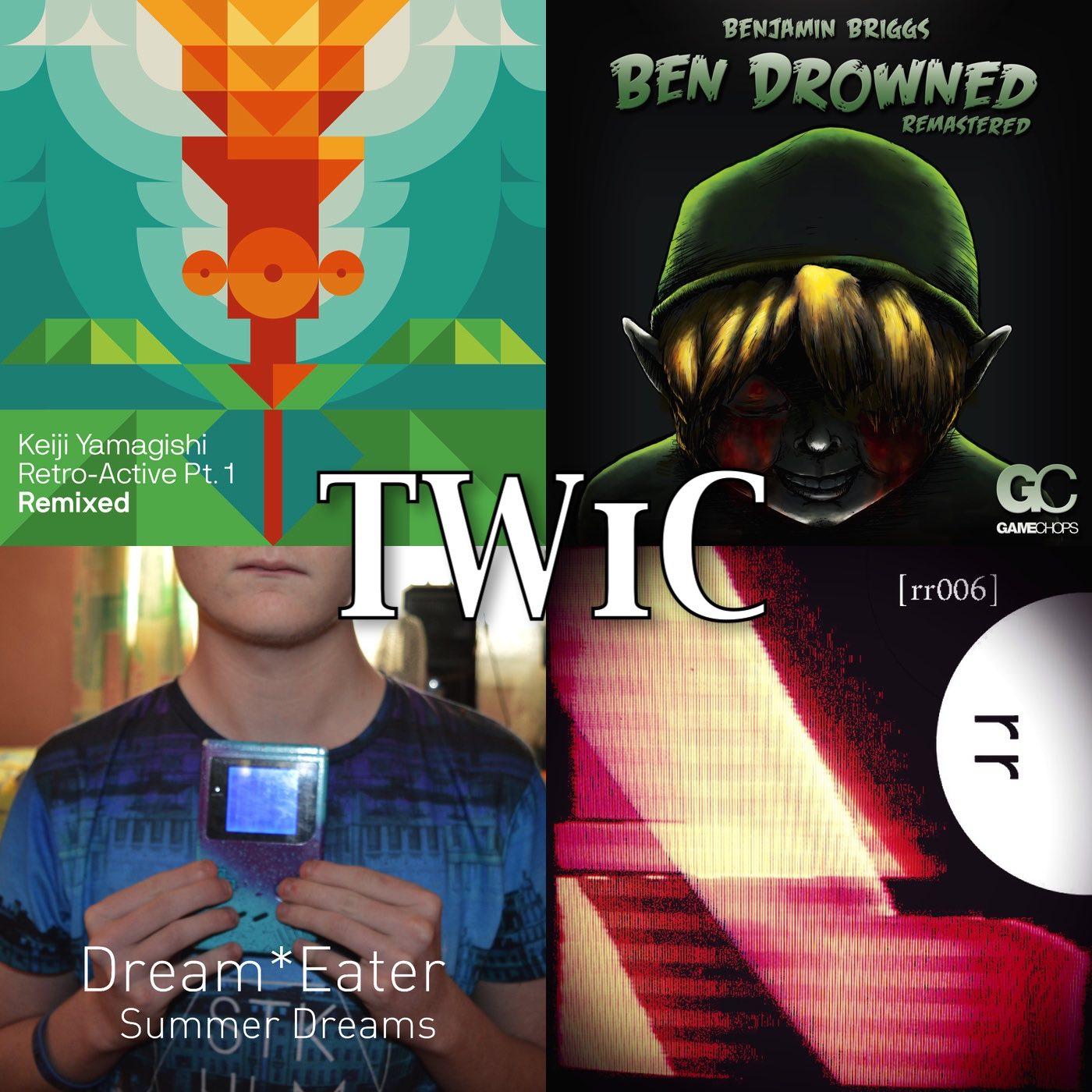 TWiC 109: Brave Wave, Ben Briggs, 2xAA, Dream*Eater