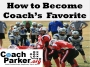Artwork for Becoming a Coach's Favorite