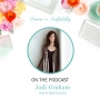 Artwork for 116 | How to Stay Focused with Jodi Graham