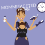 Artwork for How to be the #fitmom you want to be with Ashley Wade