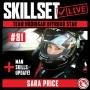 Artwork for Skillset Live Episode #81: MX Maniac - Sara Price