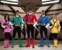 Artwork for Morphin Metacast - Power Rangers Samurai