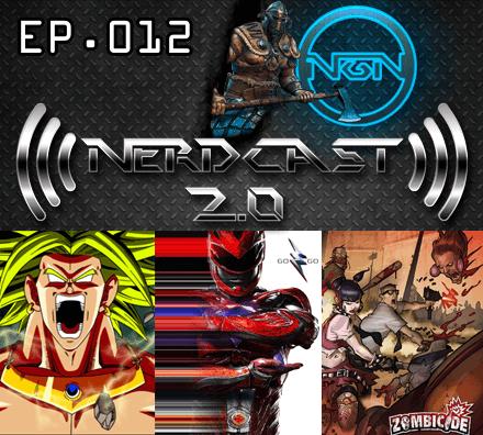 Nerdcast 2.0 Episode 012