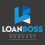 Artwork for Inaugural LoanBoss Podcast with Dr. Sharon Jones