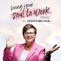 """Artwork for BYSTW 088: Cathy Beals Interview - """"I Never Knew I Could be THIS Happy at Work"""""""
